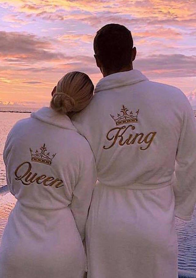 Soft Fleece - Luxury Gown Company